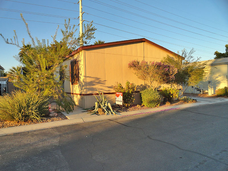Abc Mobile Homes Las Vegas Nv Manufactured Home