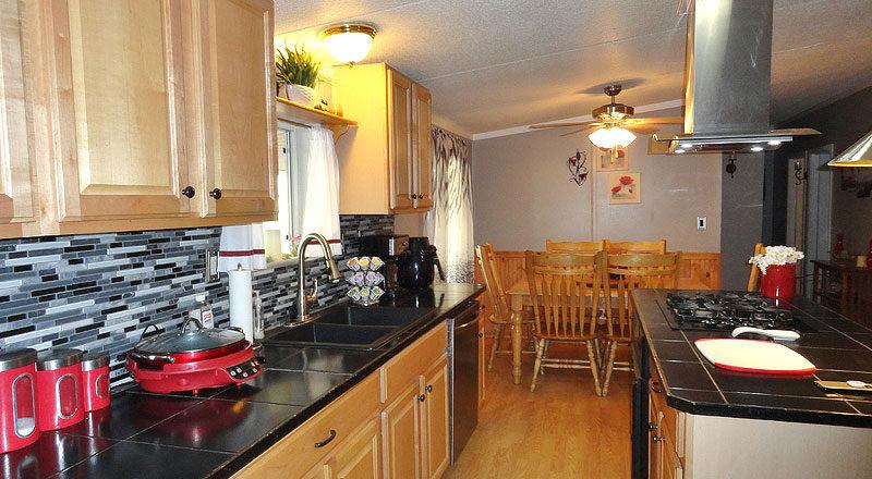 Abc Mobile Homes Sunrise Gardens 111 6105 E Sahara Ave