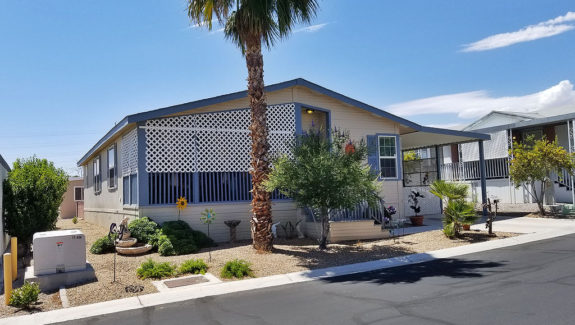 ABC Mobile Homes | Manufactured Homes For Sale - Las Vegas, NV